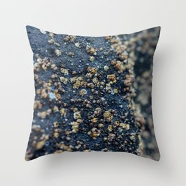 Barnacle Throw Pillow