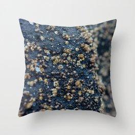 Barnacle Throw Pillow