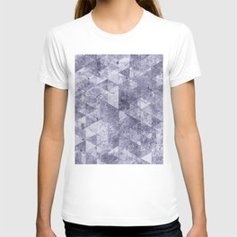 Abstract Geometric Background #26 T-shirt
