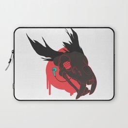 Reds Dead Laptop Sleeve