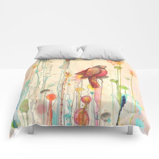 Unwind Comforters