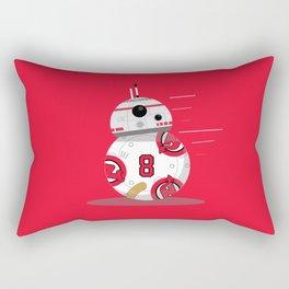 Beau Bennett-8 Rectangular Pillow