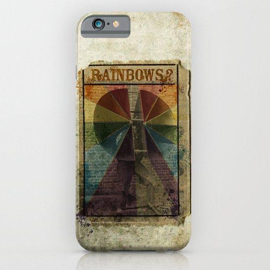 Rainbows ? iPhone & iPod Case