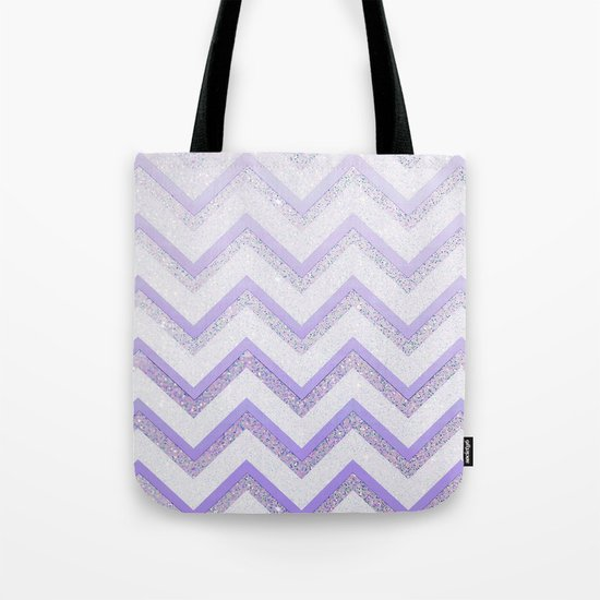 NUDE PURPLE Tote Bag
