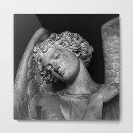 Angel | St. Pauls Cathedral, London | Black & White Photography | Travel Photography | Photo Print | Art Print Metal Print