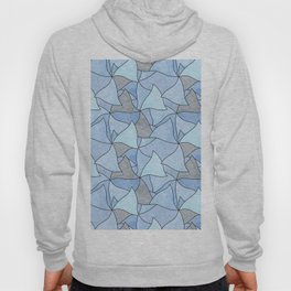 Abstract pattern . 2 Hoody