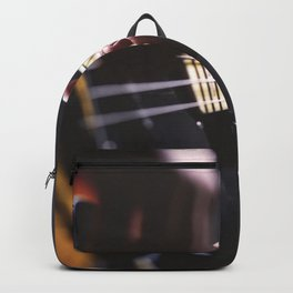 Guitarist Backpack