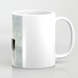 Titanic watercolour Coffee Mug