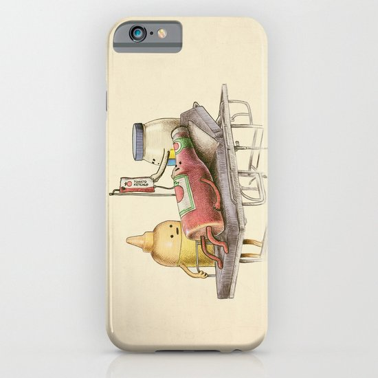 Emergency Transfusion  iPhone & iPod Case