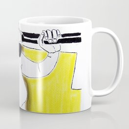 Meshell Ndegeocello Coffee Mug