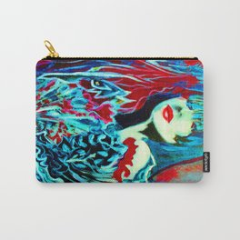 GUIDING LIGHTS #society6 #decor #buyart Carry-All Pouch