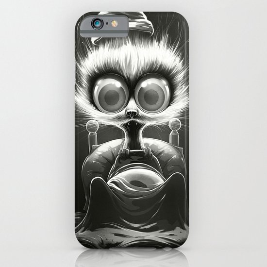 Hu! iPhone & iPod Case
