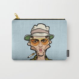 Raoul Carry-All Pouch