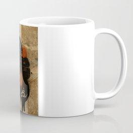 Bo-bo Steals a Ride (alt) Coffee Mug