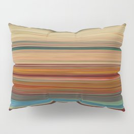 Vincent van Gogh - Swipe Pillow Sham