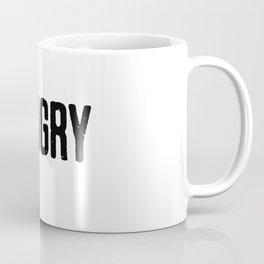 Hangry Coffee Mug