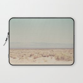 in the middle of the desert ... Laptop Sleeve