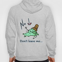 Abandonment Issues Hoody