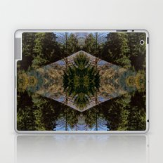 quatriflora Laptop & iPad Skin