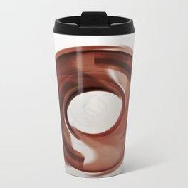 Daughter - Sister Metal Travel Mug