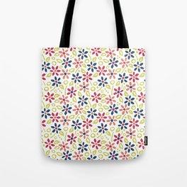Matisse Floral Tote Bag