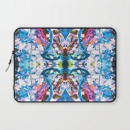 Pitlane Glitch Laptop Sleeve