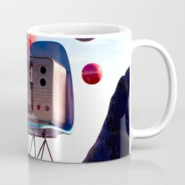 Pioneer XII Coffee Mug