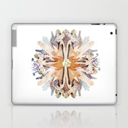 Kaleidoscope II Laptop & iPad Skin