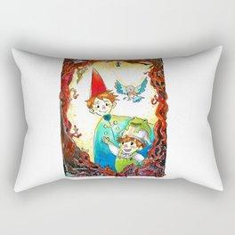 OGTW 06 Rectangular Pillow