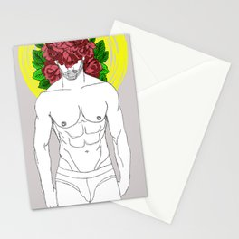 Gay Male Art Prints, Gay, Nude Art, Men, Sketches of Men, Male Figure, Gay Home Decor, Gay Art Stationery Cards