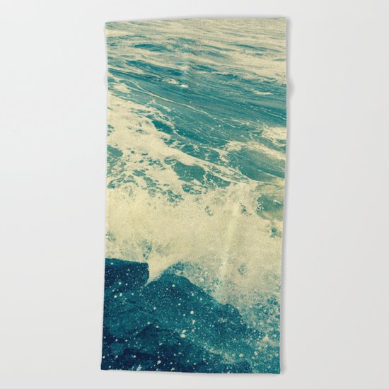 Sea Beach Towel