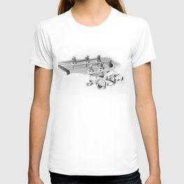 Tuners T-shirt
