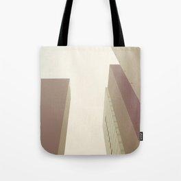 buildings Tote Bag