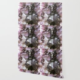 Crystal Earth Wallpaper
