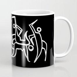 Fiesta ritual Coffee Mug