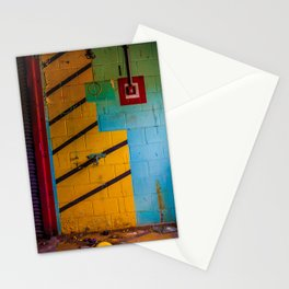 Technicolor Filth Stationery Cards