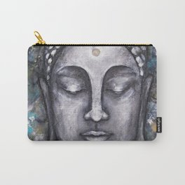 Buddha no.2 Carry-All Pouch