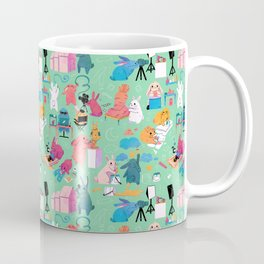 Artbuns Coffee Mug
