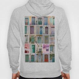 Door Collection Hoody