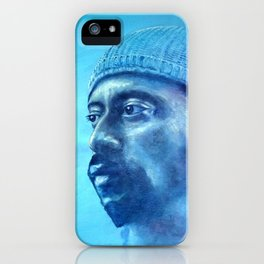 Madlib iPhone Case