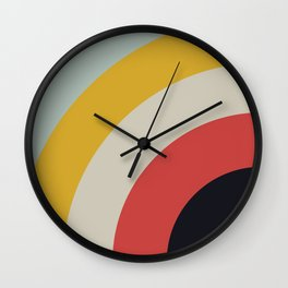 Cozy Wall Clock