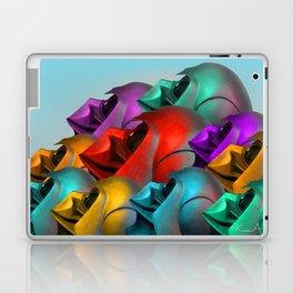 Holocronix Laptop & iPad Skin