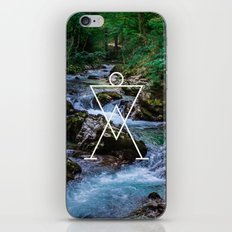 Paleolitic iPhone & iPod Skin