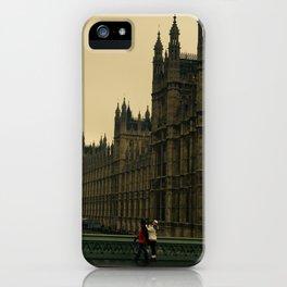 London Fog iPhone Case