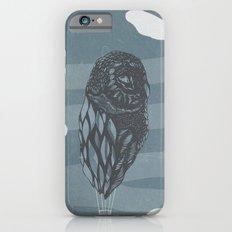 Hot Owl Balloon iPhone 6s Slim Case
