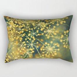Dill #1 Rectangular Pillow