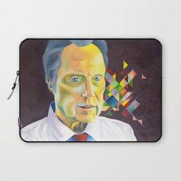 Technicolor Walken Laptop Sleeve