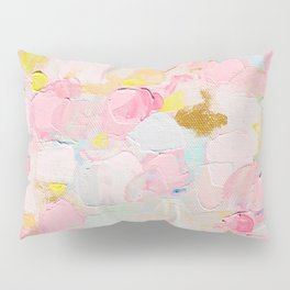 Cotton Candy Dreams Pillow Sham