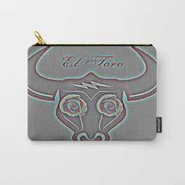 El Toro Carry-All Pouch