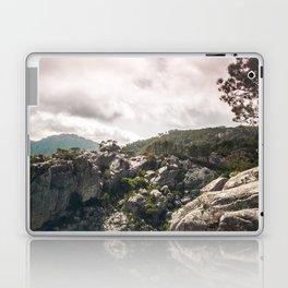 Like a lizard | Corsica Laptop & iPad Skin